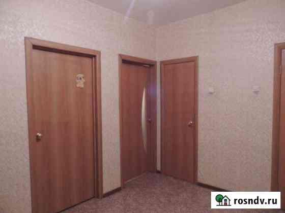 3-комнатная квартира, 63 м², 2/3 эт. Мошково