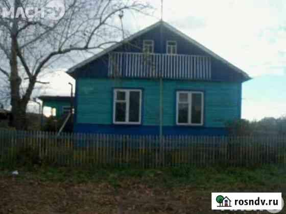 Дом 80 м² на участке 45 сот. Кормиловка