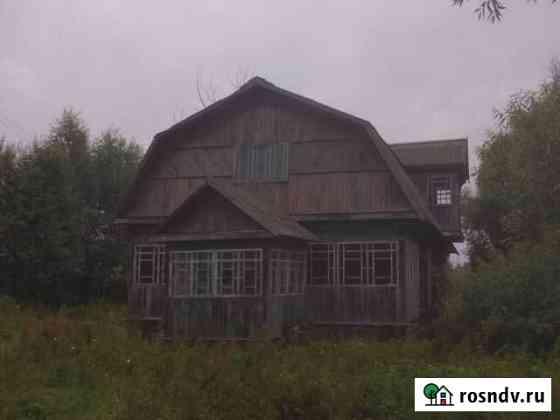 Дом 90 м² на участке 15 сот. Новодугино