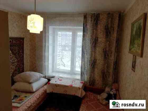 3-комнатная квартира, 70 м², 3/5 эт. Голынки