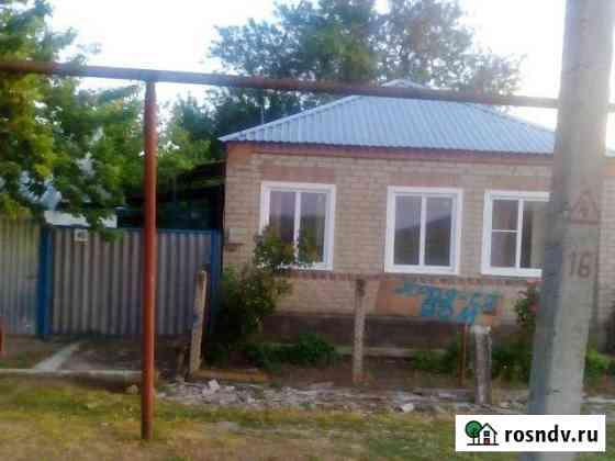Дом 89 м² на участке 26 сот. Правокумское