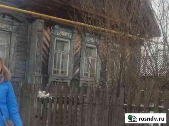 Дом 40 м² на участке 36 сот. Дубенки