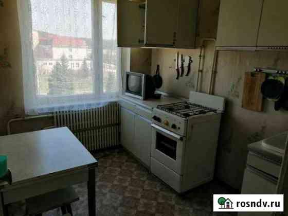 2-комнатная квартира, 48 м², 5/5 эт. Озёры