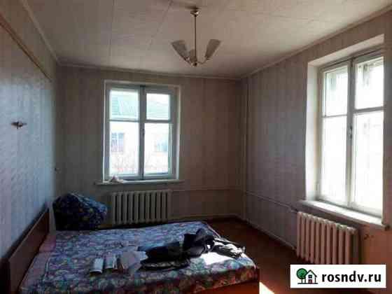 3-комнатная квартира, 68 м², 2/2 эт. Приютово
