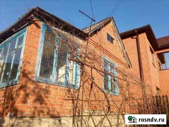 Дом 26 м² на участке 13 сот. Краснооктябрьский