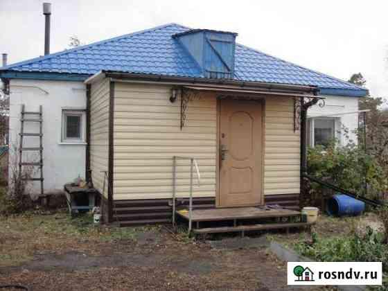 Дом 100 м² на участке 22 сот. Шербакуль