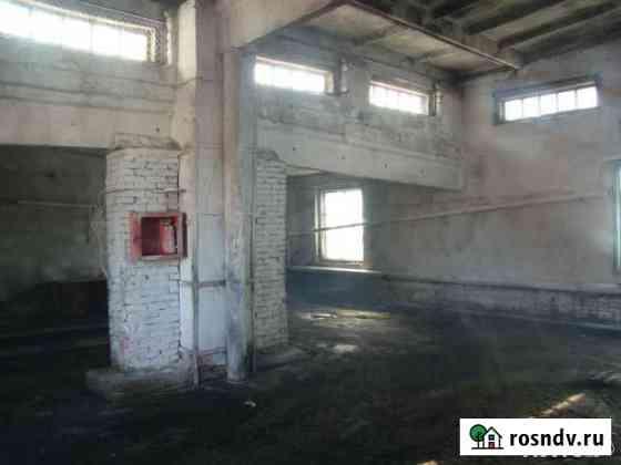 Производственное помещение, 549.7 кв.м. Исянгулово