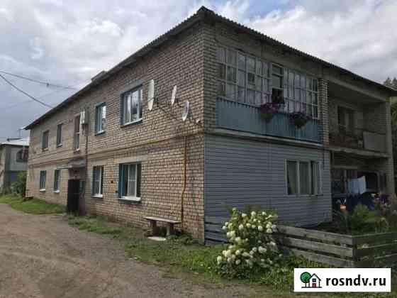 2-комнатная квартира, 44 м², 1/2 эт. Кардымово