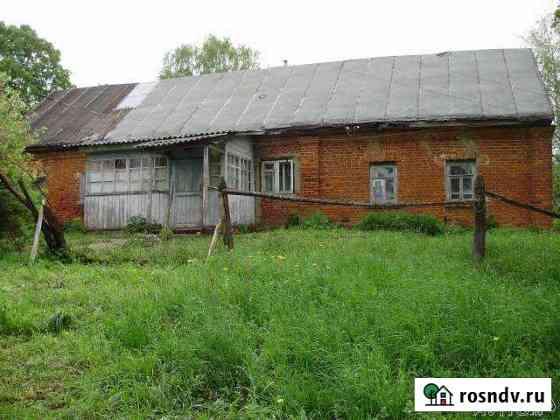 Дом 80 м² на участке 40 сот. Сухиничи
