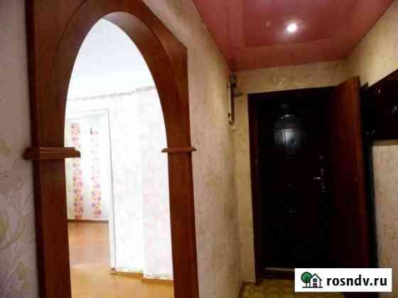 3-комнатная квартира, 46 м², 1/2 эт. Зуевка