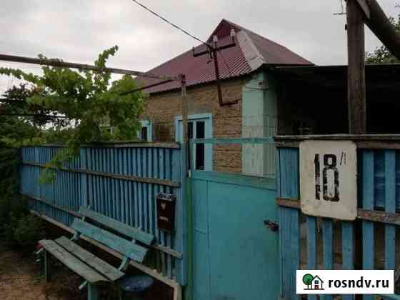 Дом 76 м² на участке 7 сот. Ольгинская