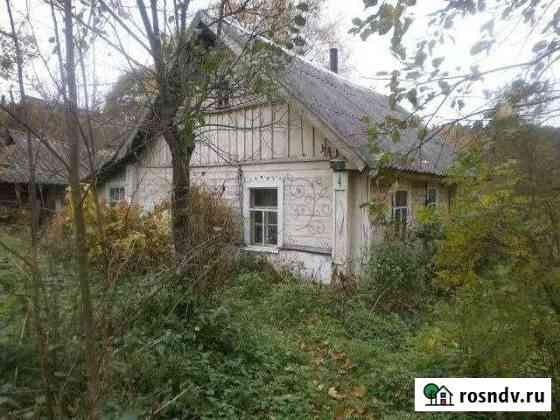 Дом 40 м² на участке 13 сот. Пушкинские Горы