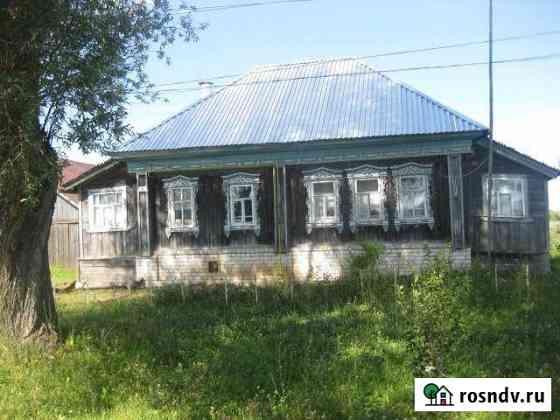 Дом 40 м² на участке 40 сот. Чернуха