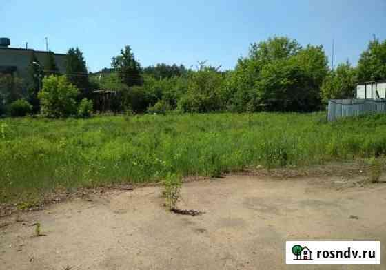 Открытая площадка, 1100 кв.м. Лесные Поляны