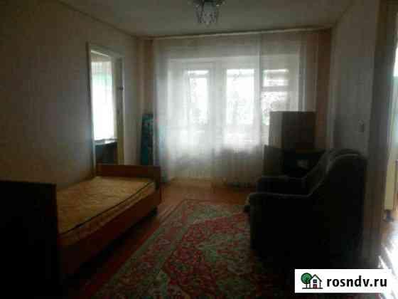 3-комнатная квартира, 56 м², 2/4 эт. Актюбинский