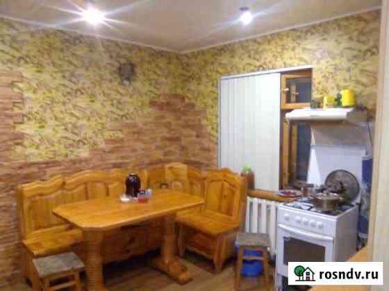Дом 100 м² на участке 8 сот. Калачинск
