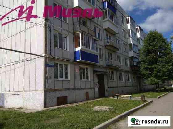 2-комнатная квартира, 48 м², 4/5 эт. Свободный