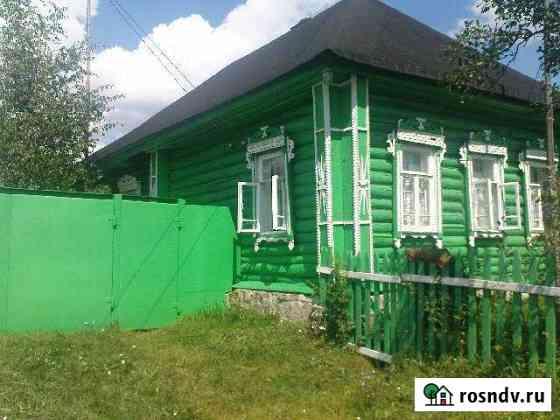 Дом 45.1 м² на участке 7 сот. Шацк