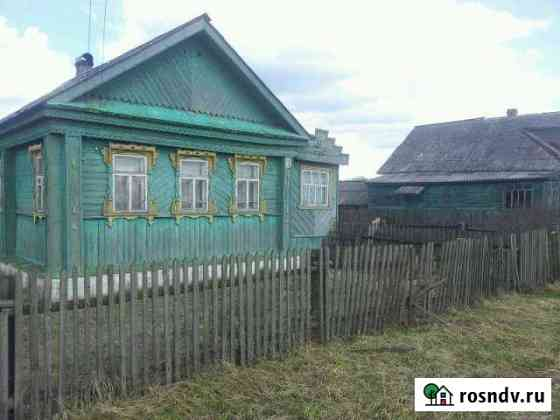 Дом 25 м² на участке 13 сот. Мелехово