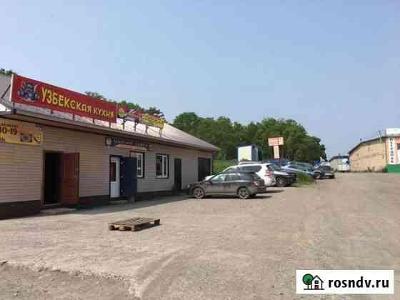 Помещение свободного назначения, 54 кв.м. Петропавловск-Камчатский