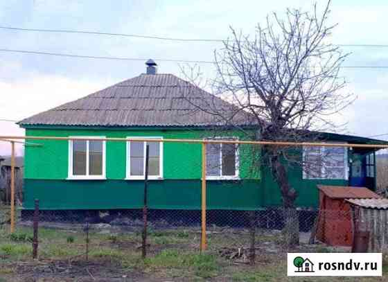 Дом 65 м² на участке 15 сот. Хохольский