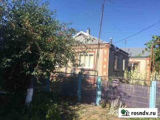 Дом 112 м² на участке 24 сот. Березанская