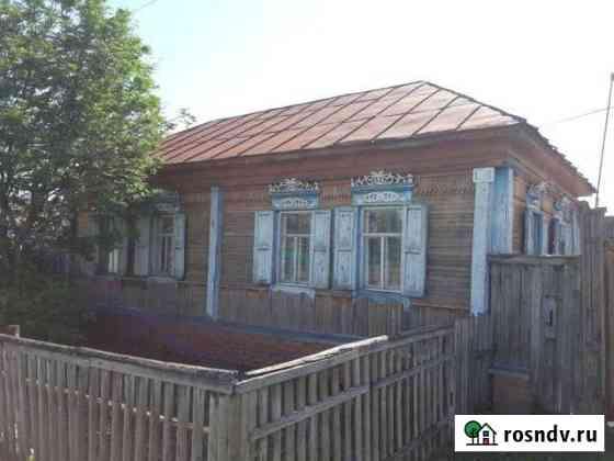 Дом 57 м² на участке 10 сот. Раевский