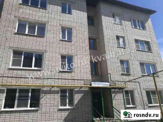 3-комнатная квартира, 64 м², 1/4 эт. Ждановский