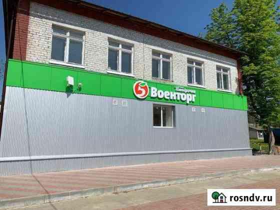 Торговое помещение, 382.1 кв.м. Грибановский