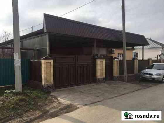 Дом 80 м² на участке 11 сот. Суворовская