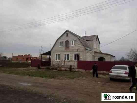 Коттедж 238 м² на участке 15 сот. Казанская