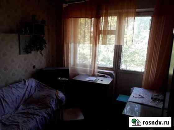 1-комнатная квартира, 28 м², 4/5 эт. Новосиньково