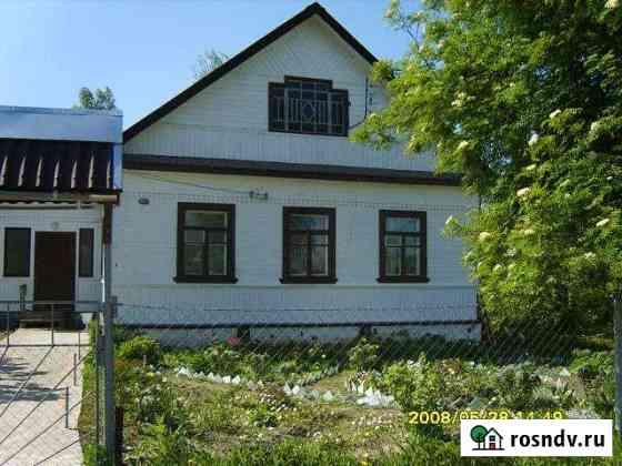 Дом 87 м² на участке 12 сот. Сланцы