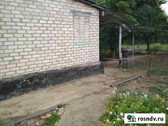 Дом 52 м² на участке 20 сот. Чернышковский