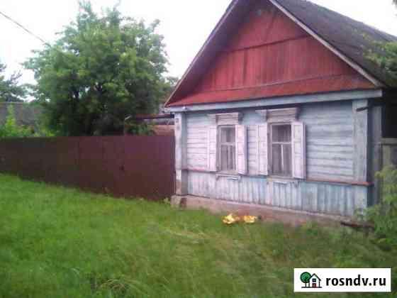 Дом 50 м² на участке 15 сот. Злынка