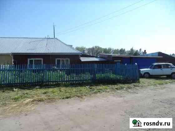 3-комнатная квартира, 85 м², 1/1 эт. Тюкалинск