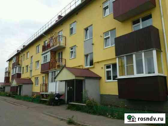 3-комнатная квартира, 54 м², 3/3 эт. Выездное