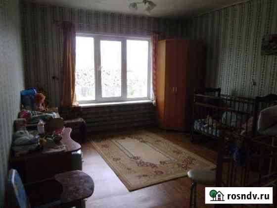 3-комнатная квартира, 61 м², 2/2 эт. Зуевка