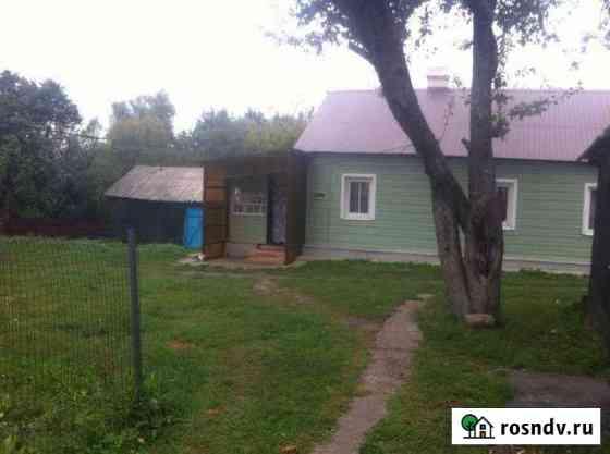 Дом 65 м² на участке 20 сот. Горшечное