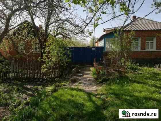 Дом 72 м² на участке 15 сот. Томаровка