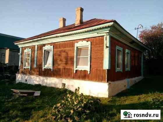 Дом 64 м² на участке 14 сот. Новолуговое