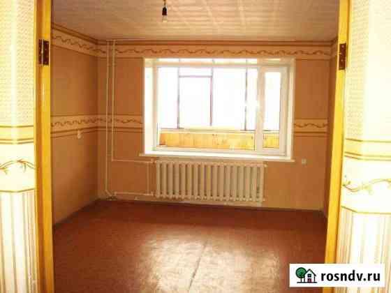 3-комнатная квартира, 60 м², 4/5 эт. Актюбинский