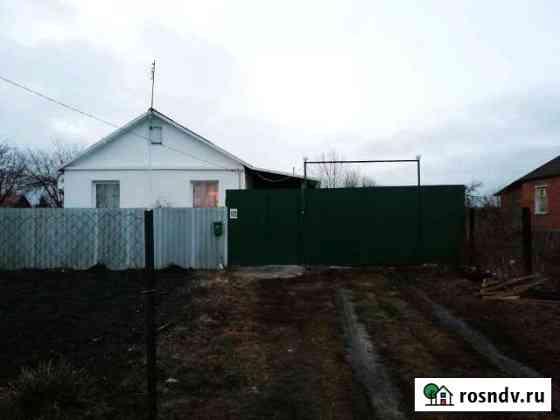 Дом 80 м² на участке 12 сот. Заворонежское
