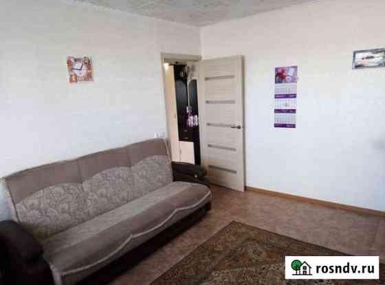 2-комнатная квартира, 44 м², 5/5 эт. Линево