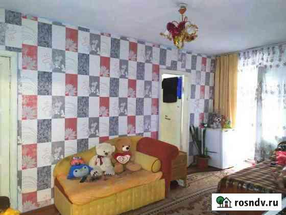 2-комнатная квартира, 41 м², 2/2 эт. Серышево