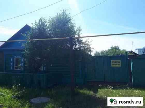 Дом 57 м² на участке 5 сот. Калачинск