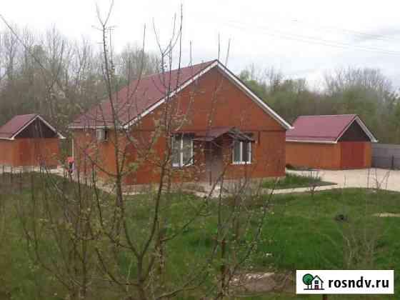 Дом 80 м² на участке 15 сот. Калужская