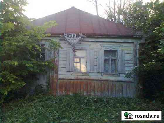 Дом 26 м² на участке 40 сот. Козловка