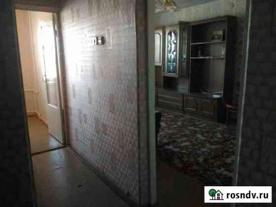 1-комнатная квартира, 32 м², 4/5 эт. Актюбинский