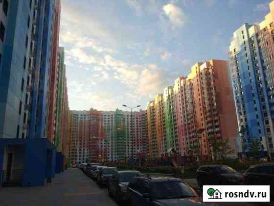 3-комнатная квартира, 78 м², 16/17 эт. Москва